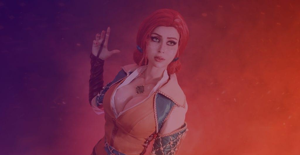 La cosplayer brasileña Adami Langley estará en FestiGame Fanta 2019 1