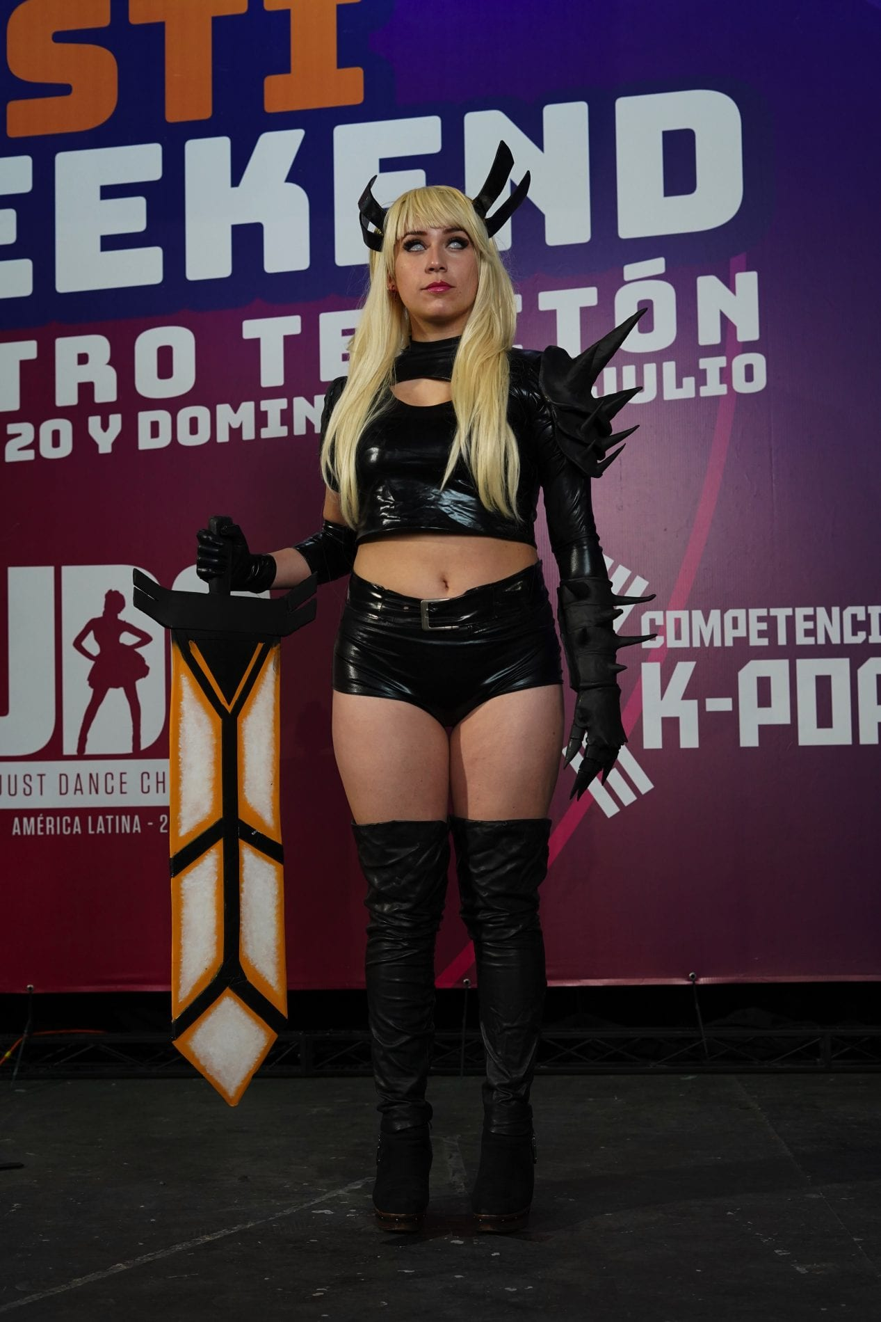 Cosplay 42
