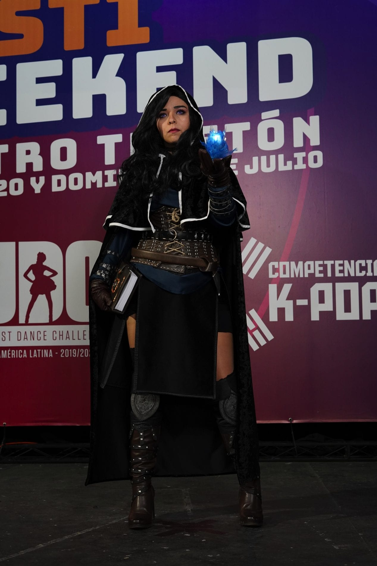 Cosplay 16