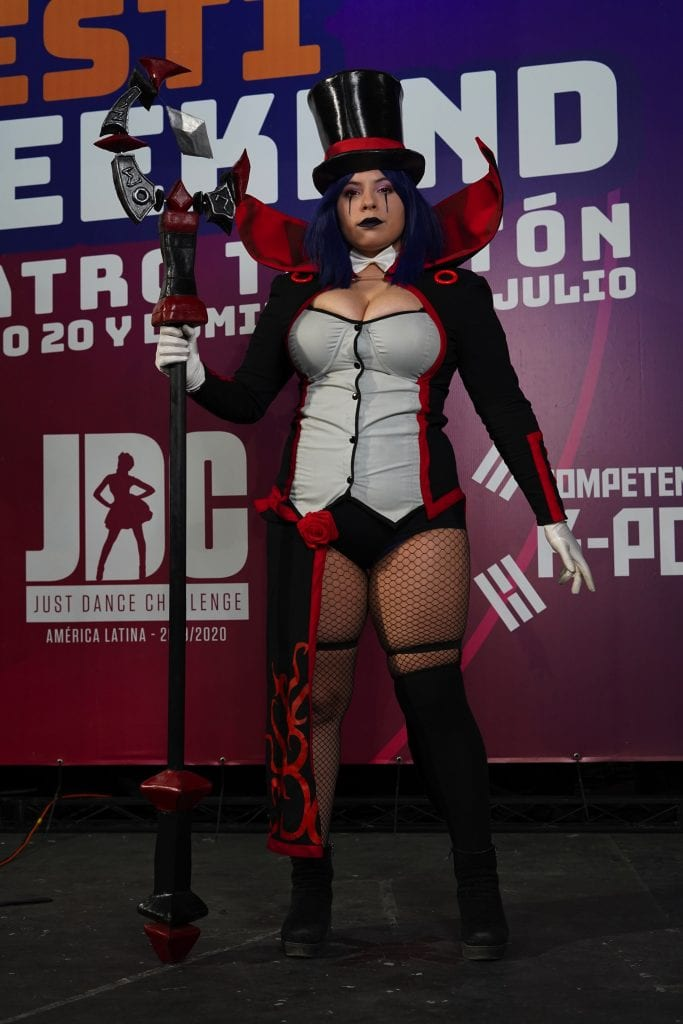 Cosplay 37