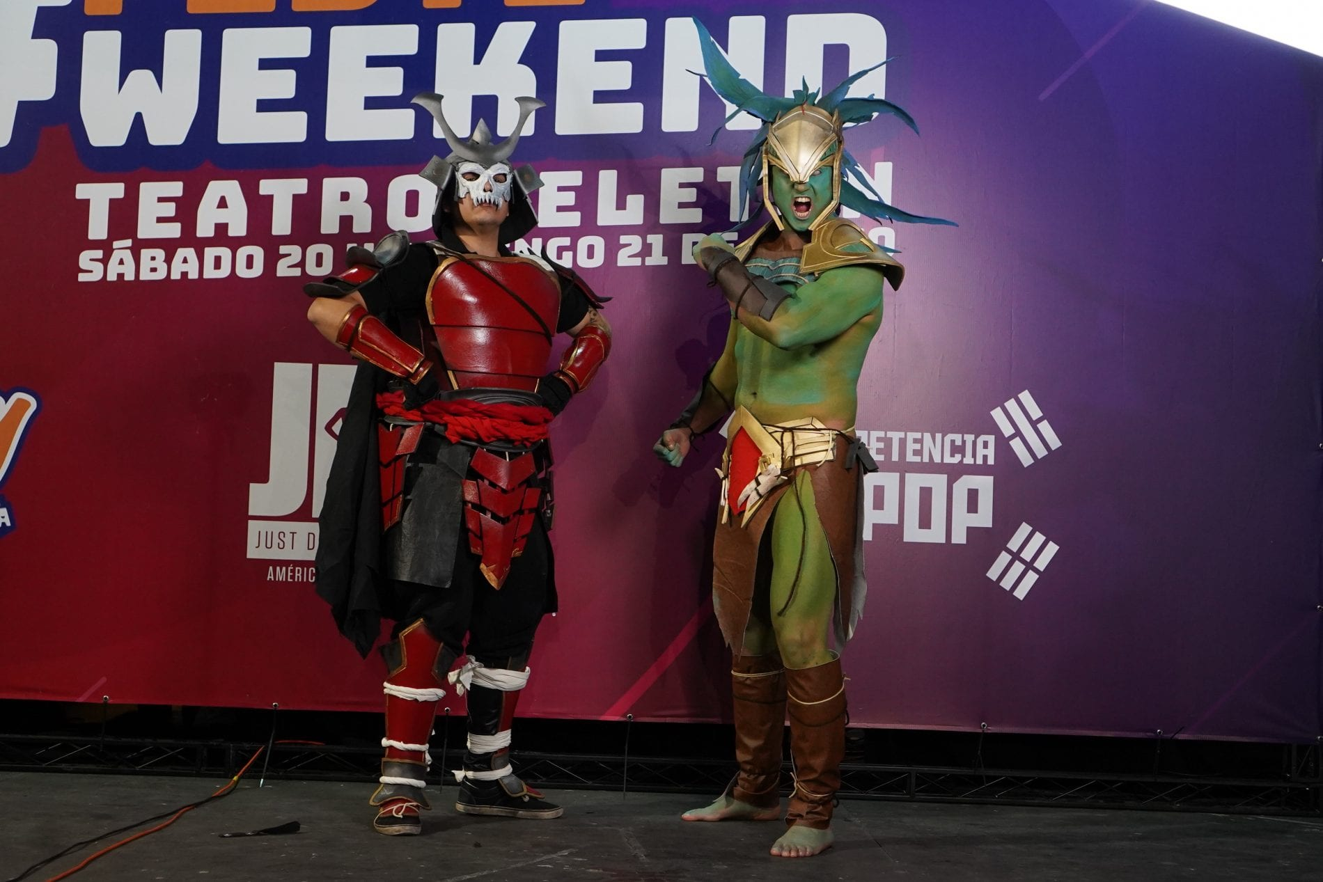 Cosplay 64