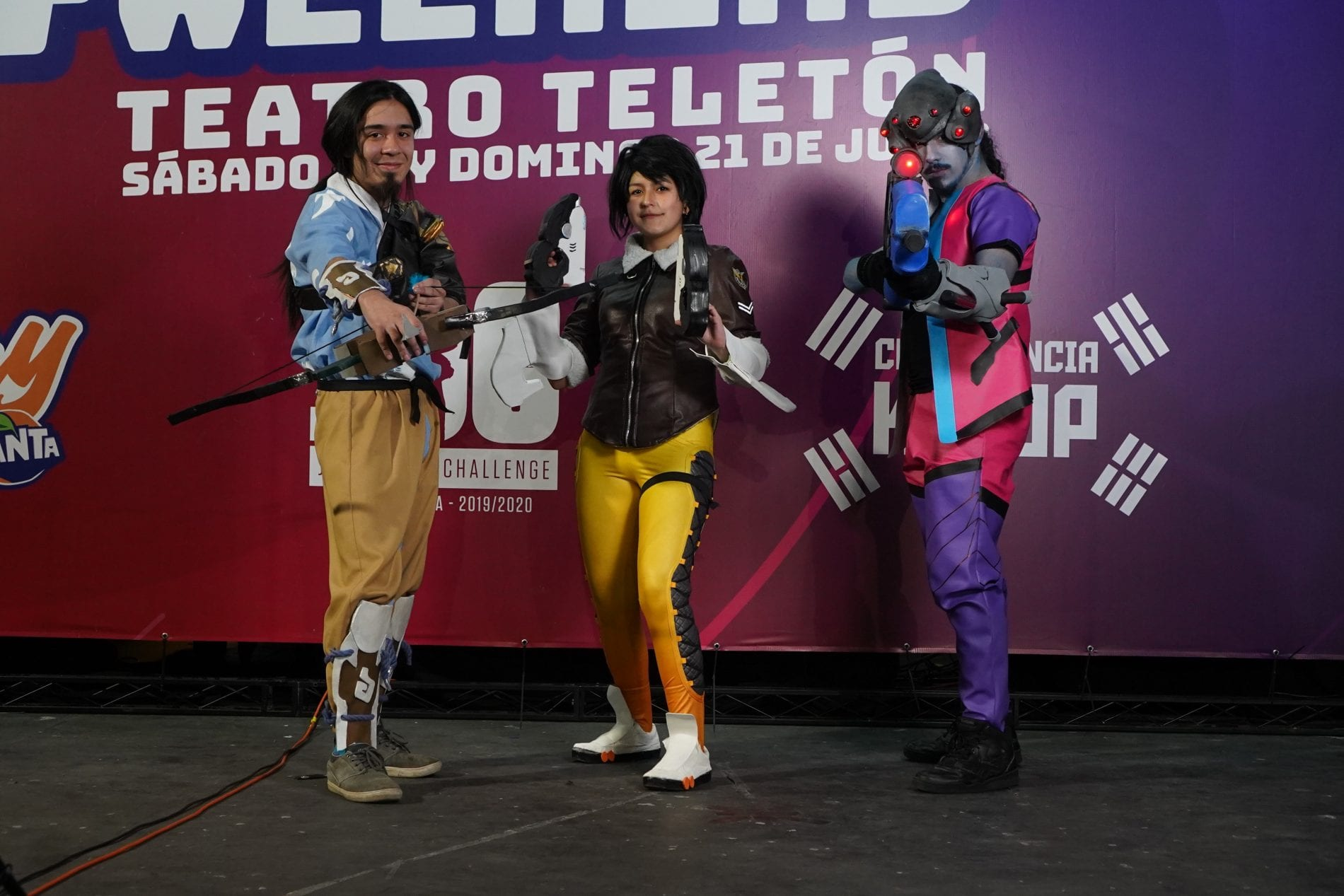 Cosplay 76