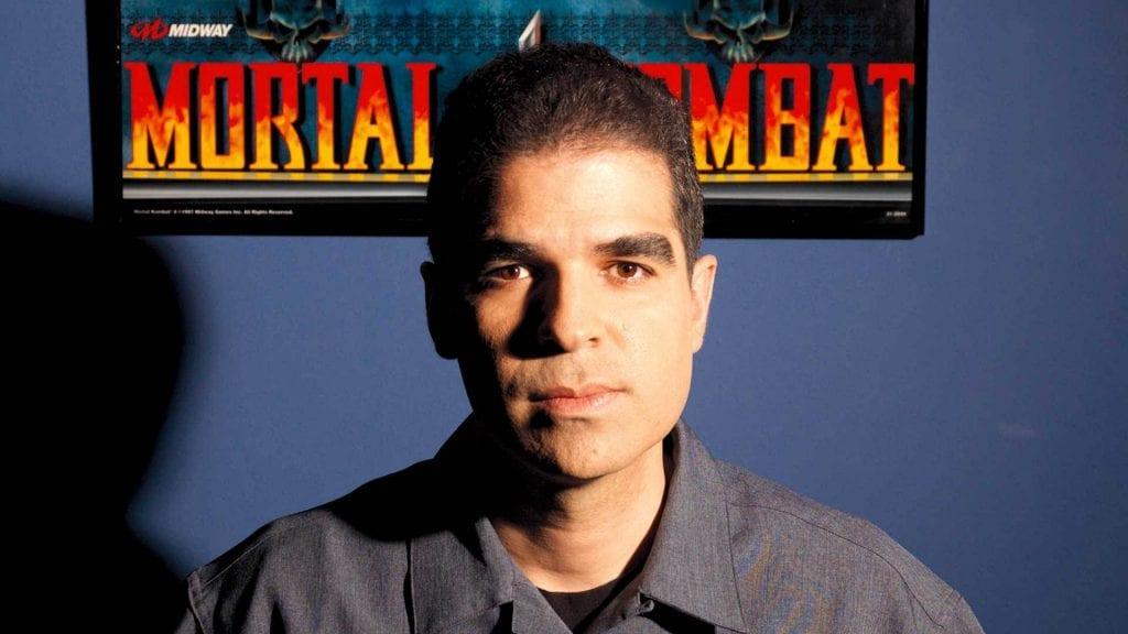 Ed Boon, el co-creador de Mortal Kombat vuelve a FestiGame Fanta 2019 10