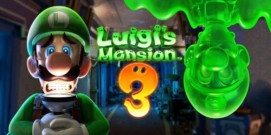 The Legend of Zelda: Link's Awakening y Luigi's Mansion 3 estarán en FestiGame Fanta 2019 1