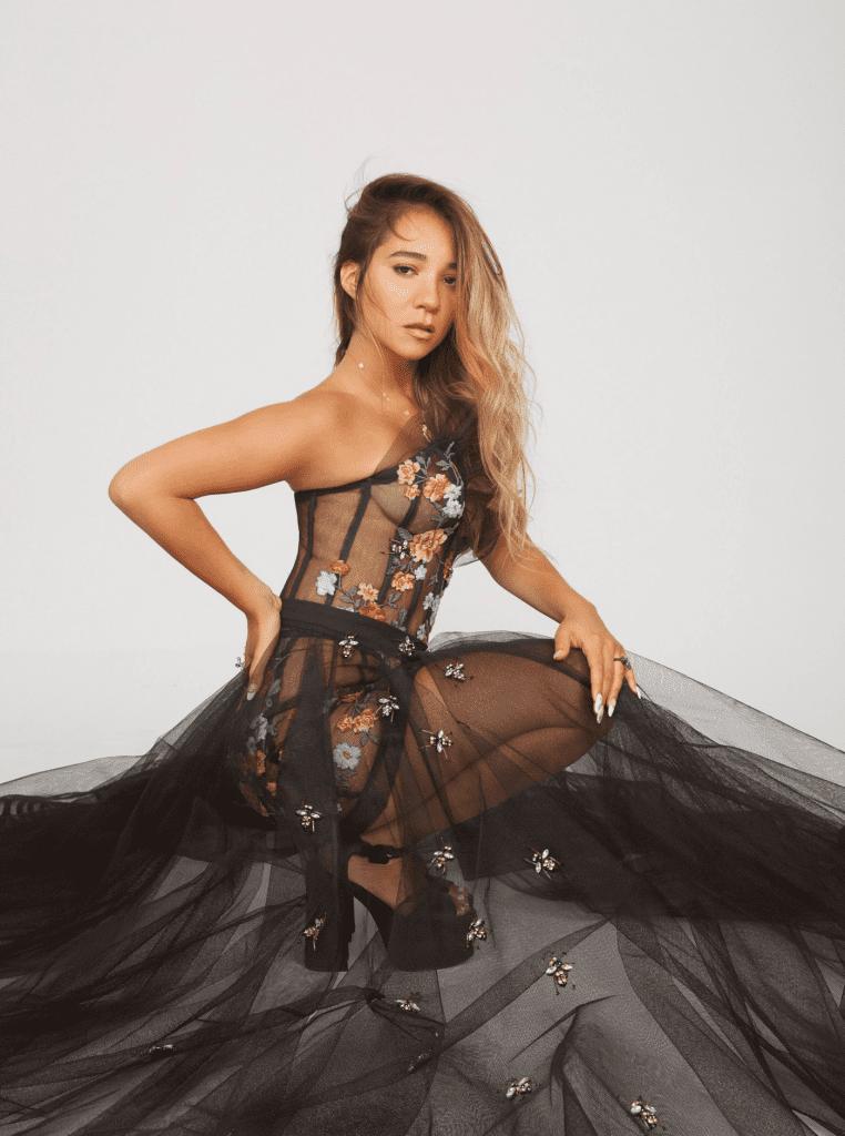 Princesa Alba llega a la Music Party de FestiGame Fanta 2019 1