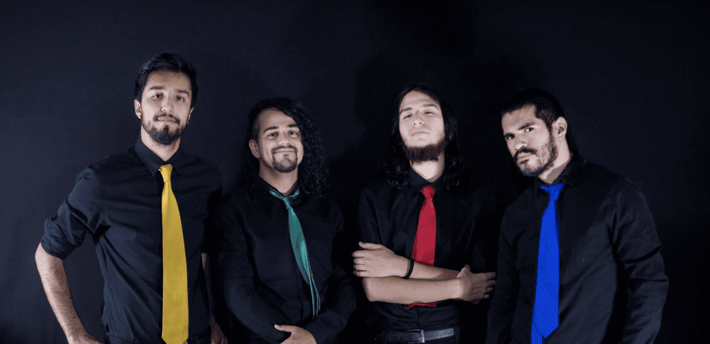 Jazztick traerá toda la música gamer a FestiGame Fanta 2019 2