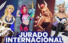 Jurado Cosplay Internacional image