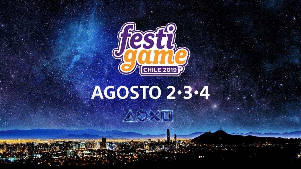 PlayStation confirma su presencia en FestiGame Fanta 2019 6