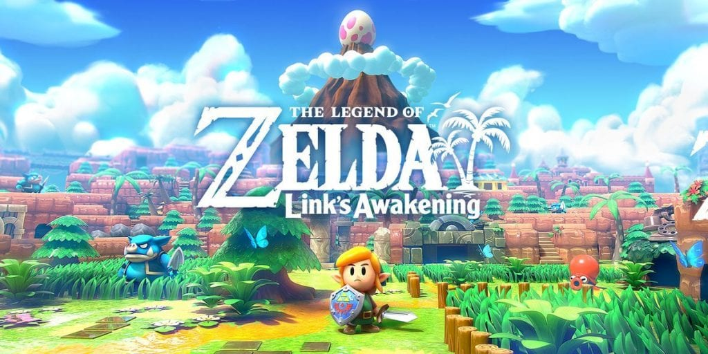 The Legend of Zelda: Link's Awakening y Luigi's Mansion 3 estarán en FestiGame Fanta 2019 2