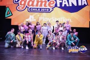 Galería Día Uno FestiGame Fanta 2019 72