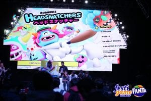 Galería Día Dos FestiGame Fanta 2019 21