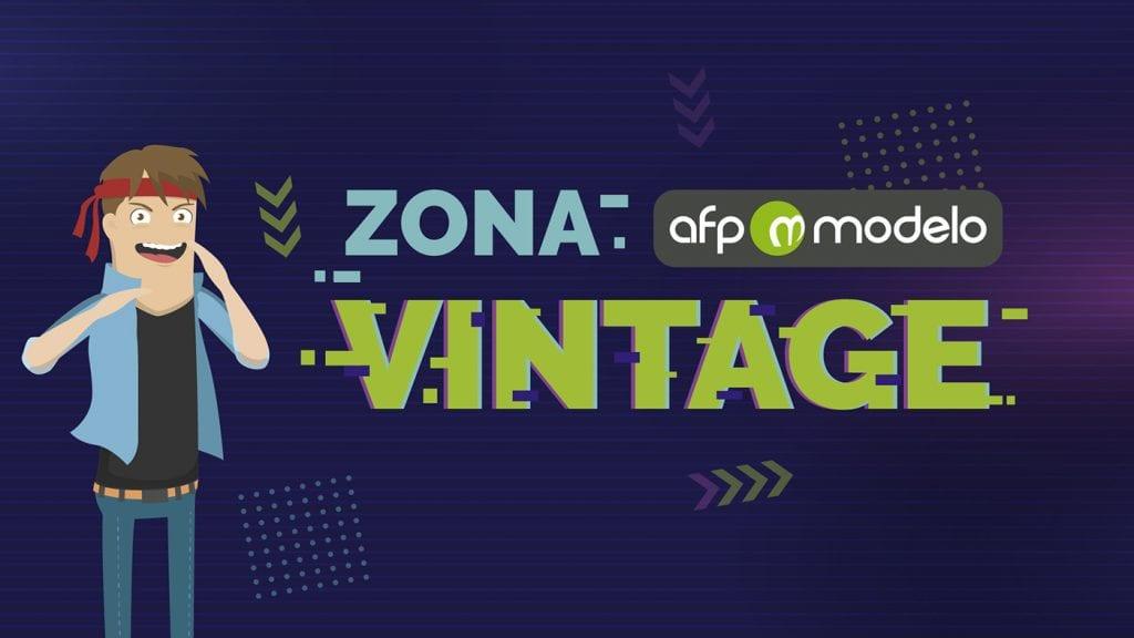 AFP Modelo vuelve a FestiGame con su renovada Zona Vintage 2