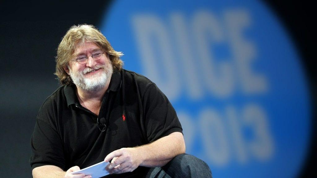 ¡Paren todo! Gabe Newell eligió su consola favorita 9