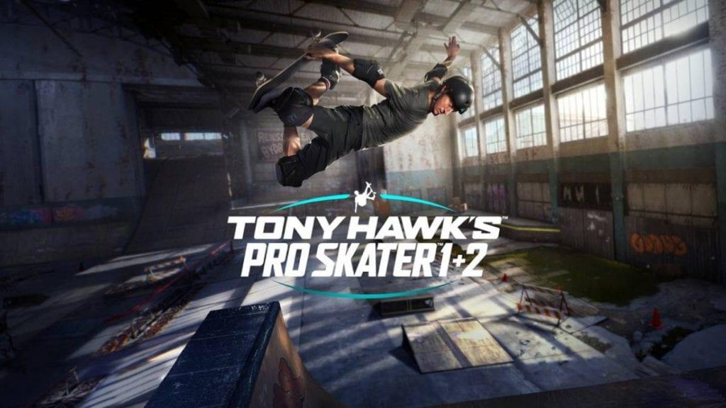 ¡Volvieron los 90! Tony Hawk's Pro Skater 1+2 tendrá 37 canciones nuevas 9