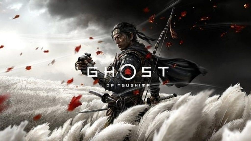 El récord de ventas que alcanzó Ghost of Tsushima en su semana de estreno 3