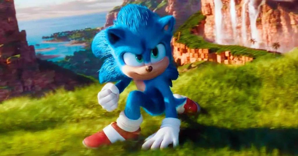 La secuela de la película de Sonic ya tiene fecha de estreno 2