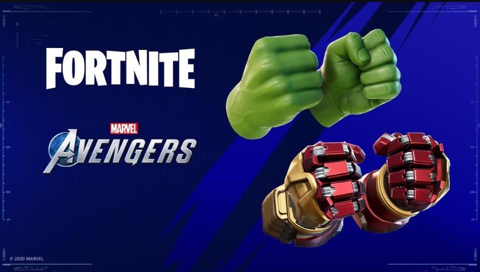 Beta de Marvel's Avengers entregará recompensas para Fortnite 1