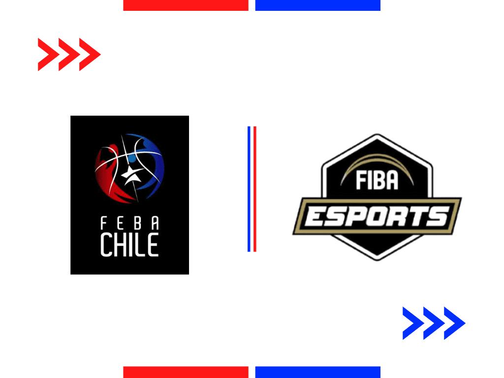 FEBA Chile confirmó participación en el próximo FIBA Esports Open 1