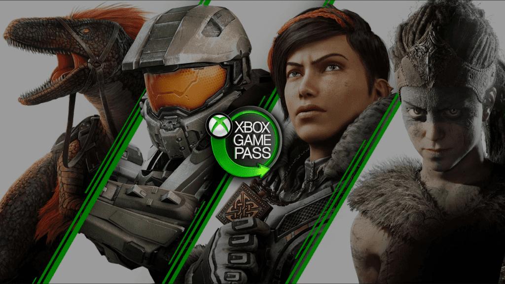 Estos 4 juegos se unirán a Xbox Game Pass en agosto 8