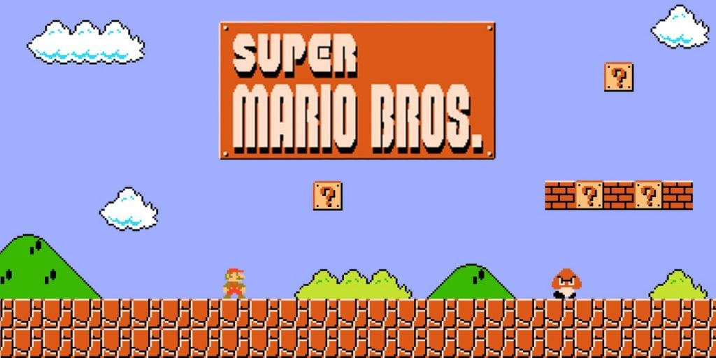 ¡Increíble! Coleccionista quiere tener 380 copias de Super Mario Bros 1