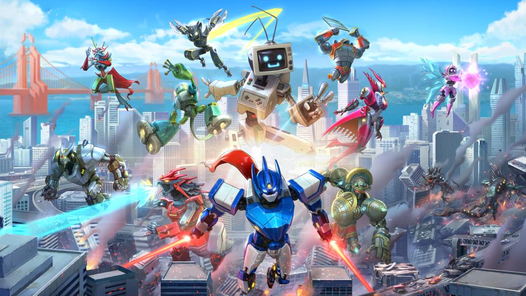 ¡Más juegos gratis! Revisa las novedades de Games With Gold 6