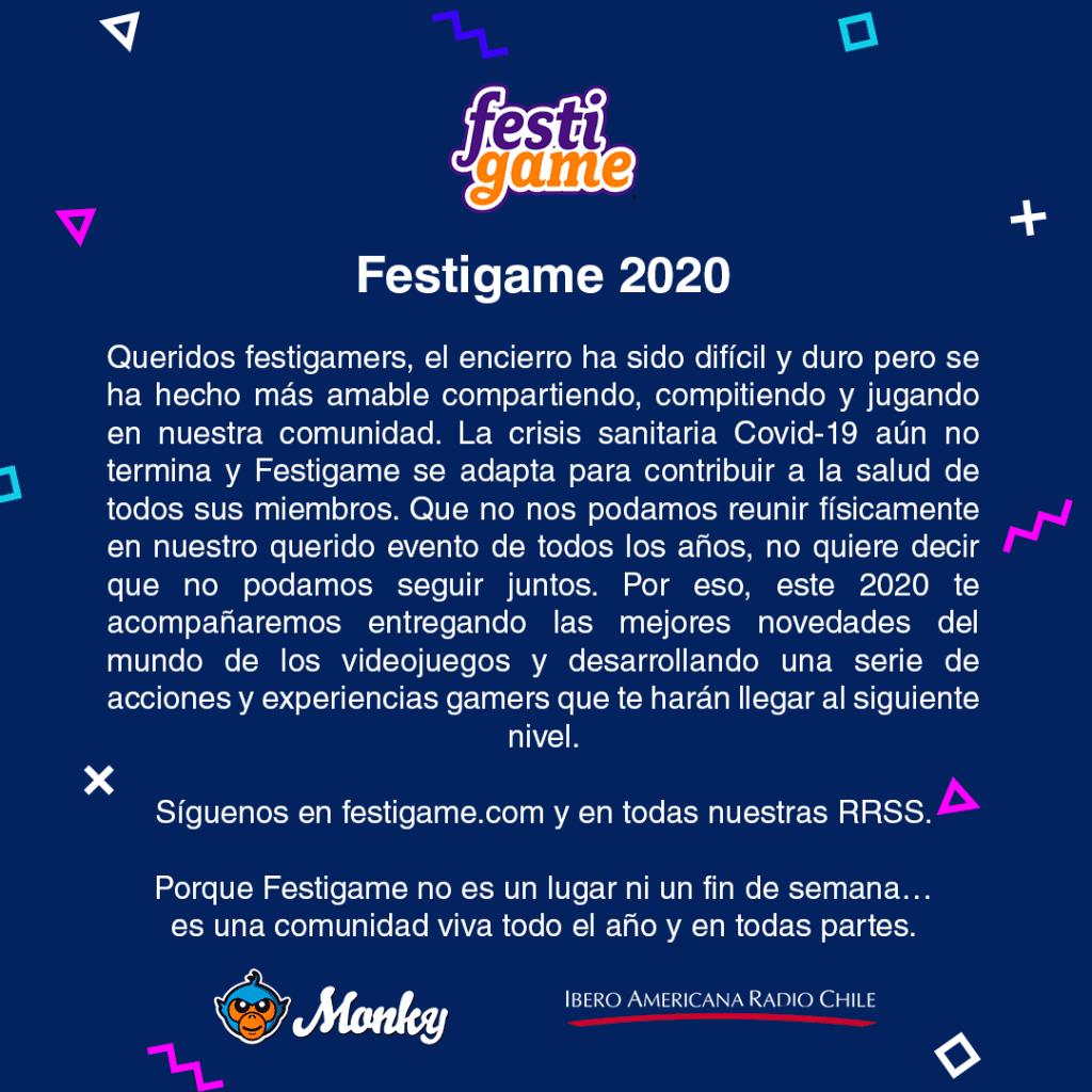 Comunicado Festigame 2020 1