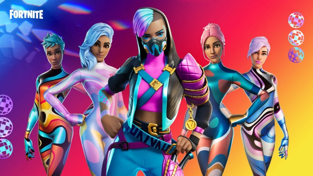 Epic dará regalos a los asistentes del evento musical en Fortnite 3