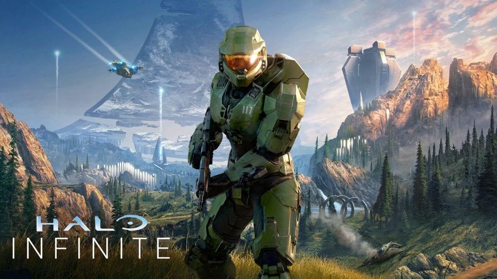 Mostrarán novedades de la jugabilidad de Halo Infinite según 343 Industries 11