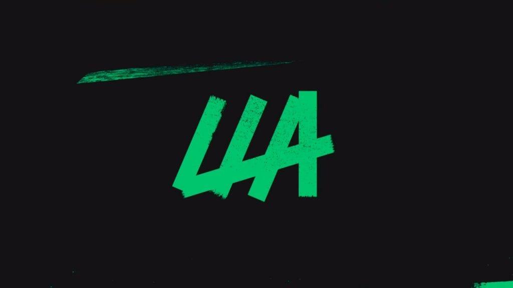 All Knights es el primer clasificado para la fase final de la LLA 5