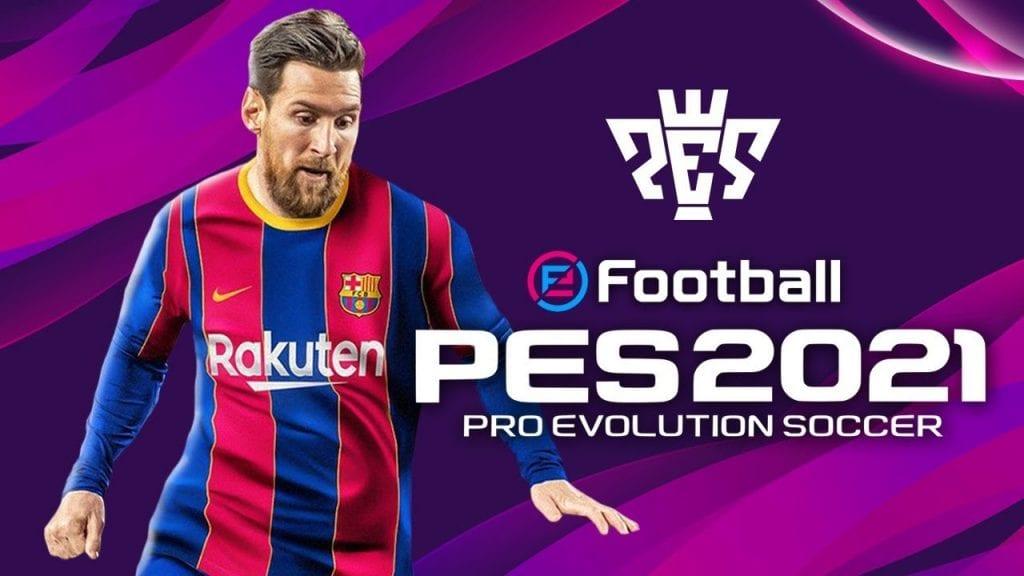 Pro Evolution Soccer 2021 podría ser anunciado para la Nintendo Switch 4