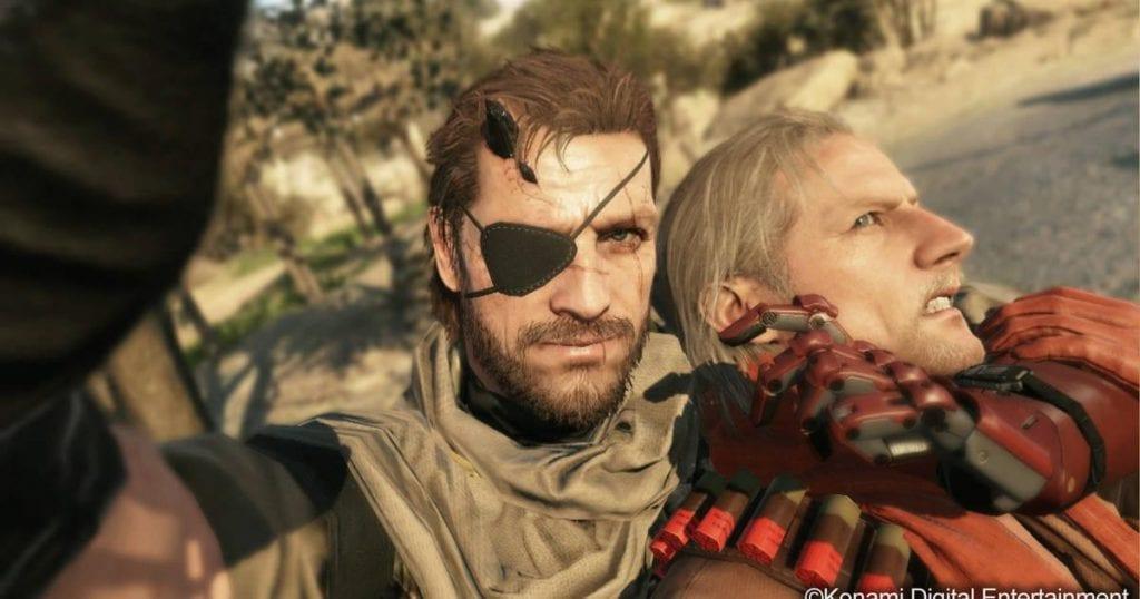 ¿Por qué son así? El logro de Metal Gear Solid 5 en PS3 duró muy poco 7