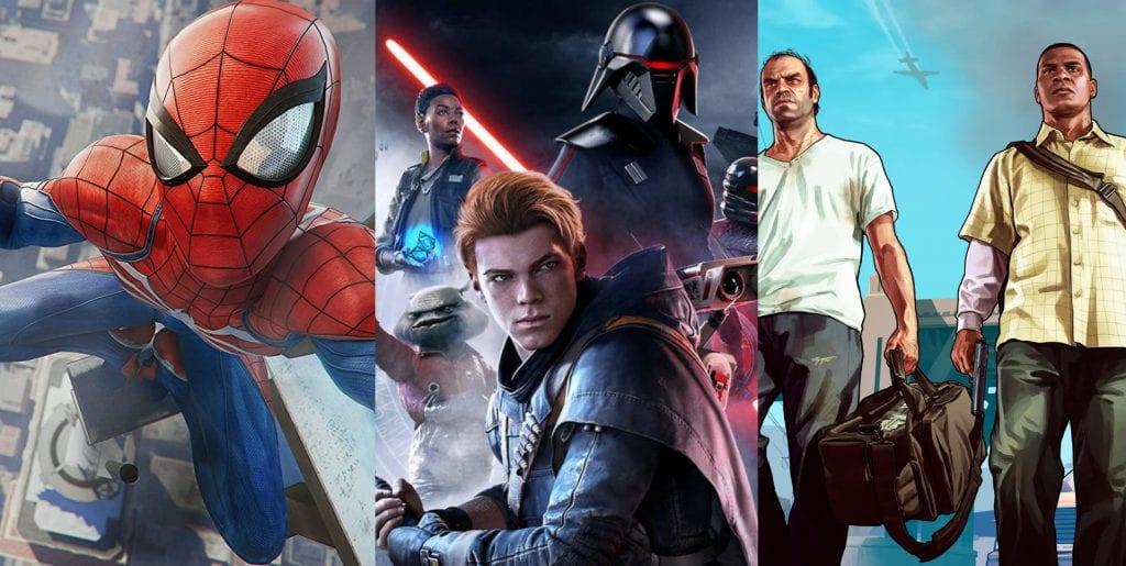 Destinos PlayStation: Las mejores ofertas de mitad de año de PS4 2