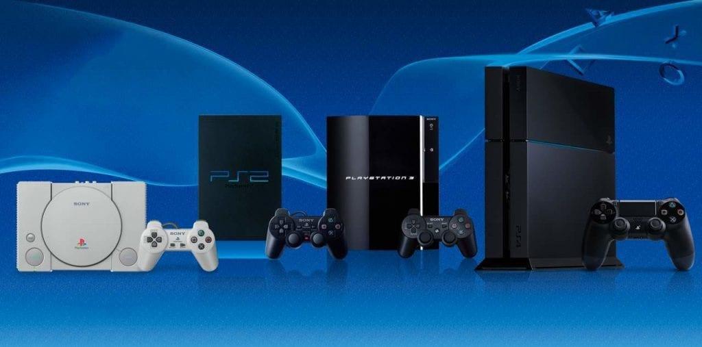 ¡Oh no! PlayStation 5 no tendrá retrocompatibilidad con PS1, 2 y 3 1