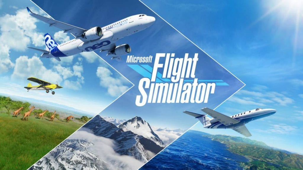 Microsoft Flight Simulator 2020 es un éxito rotundo en Steam y Twitch 6