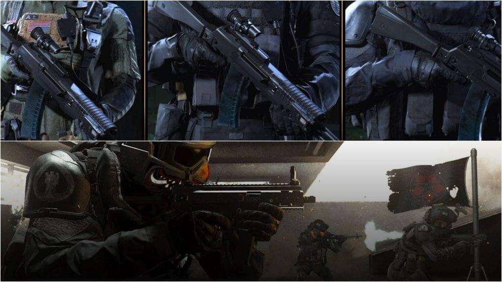 ¡Revisa los detalles de la quinta temporada de Call of Duty: Warzone! 1