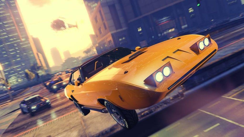 Rockstar detalla los grandes cambios que realizará a GTA Online 2