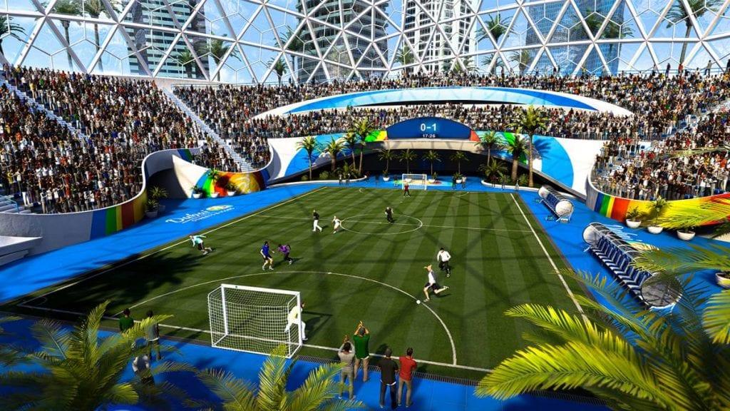 EA Sports revela más novedades para el modo VOLTA de Fifa 21 3