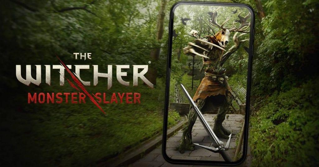 CD Projekt RED reveló el tráiler de lanzamiento de The Witcher: Monster Slayer 5