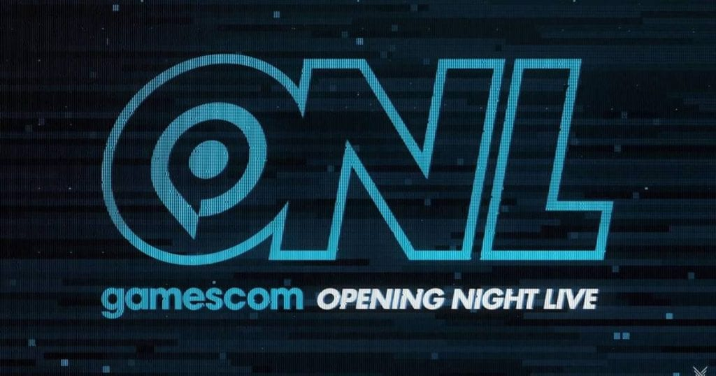 ¡Sigue en directo la transmisión de la Opening Night Live de la GamesCom 2020! 3
