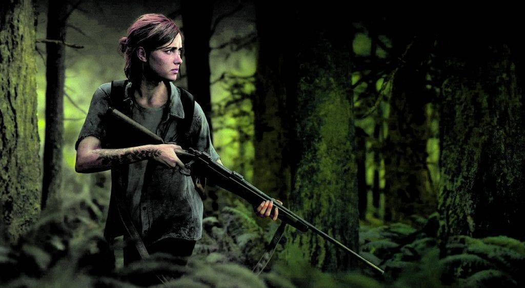 The Last of Us 2 estrenará nuevos modos de juego próximamente 10