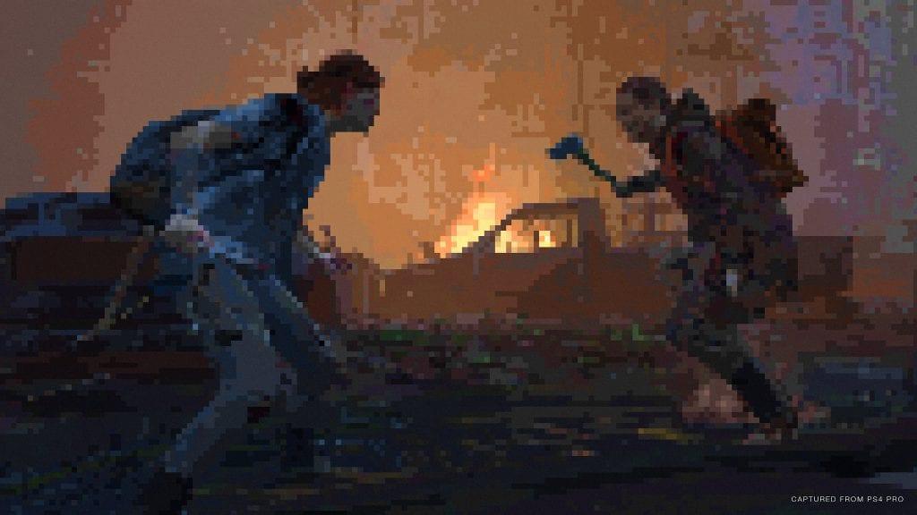 The Last of Us 2 estrenará nuevos modos de juego próximamente 2