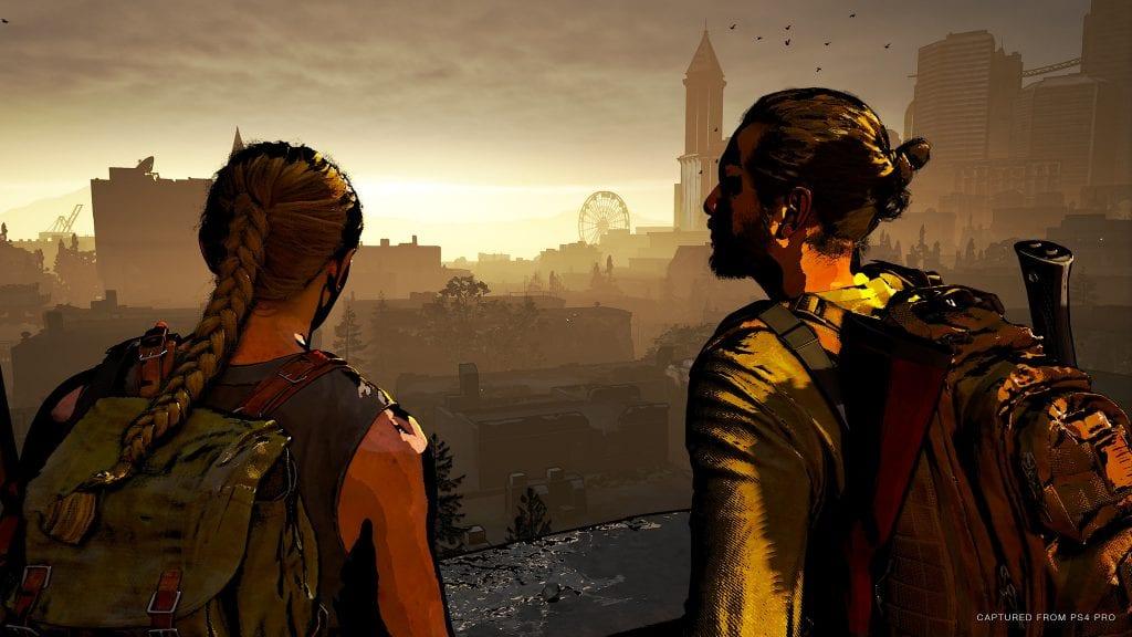 The Last of Us 2 estrenará nuevos modos de juego próximamente 1