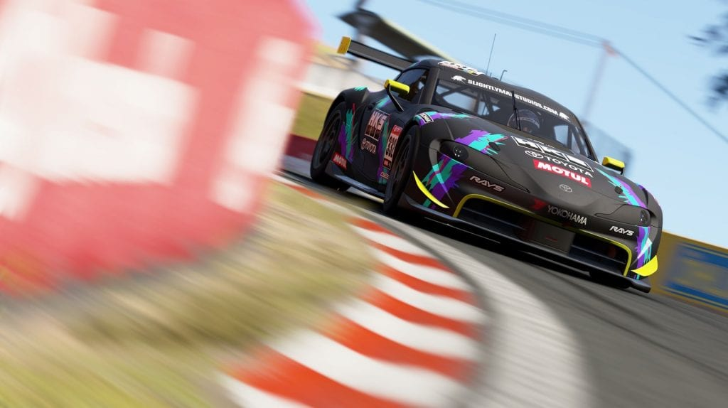 Project Cars 3 no tendrá Ray Tracing y crossplay 9