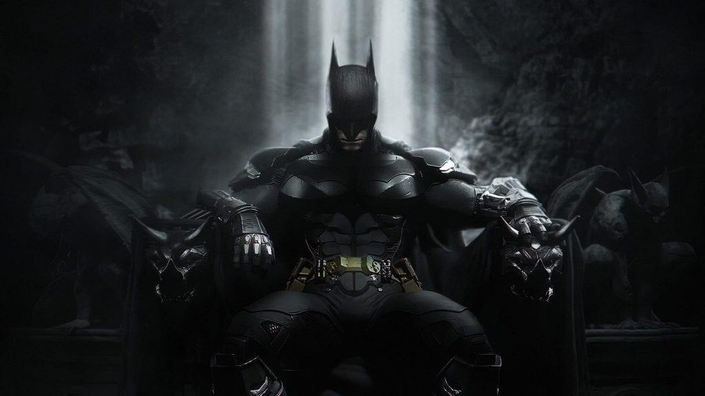 WB Montreal comparte el teaser oficial de Batman: Gotham Knights 8
