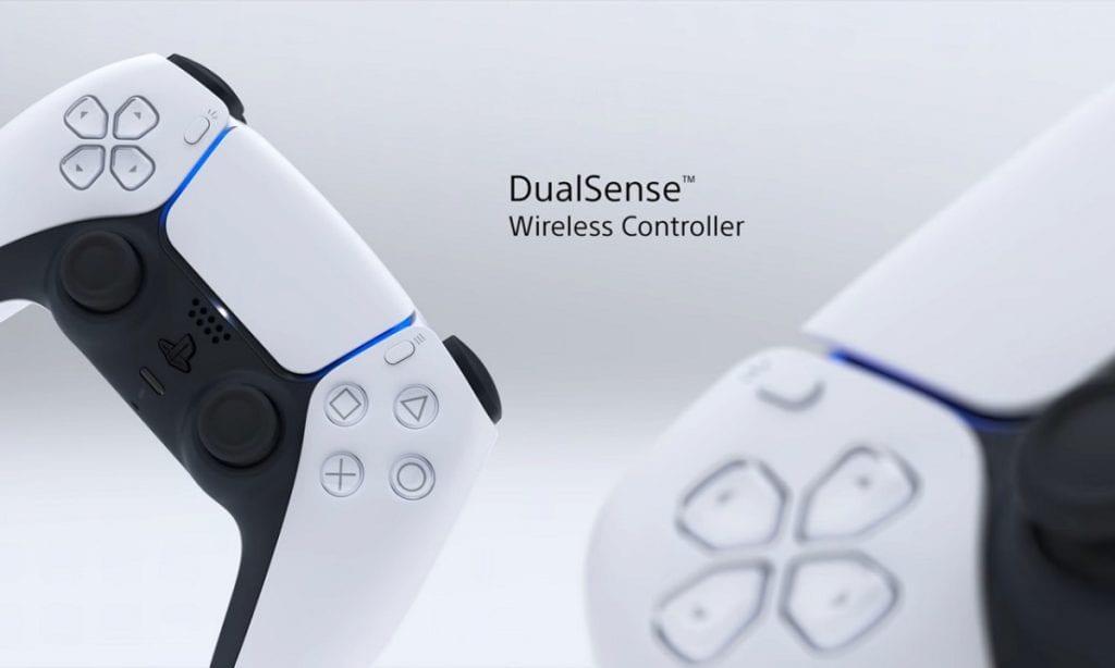 ¡Sorpresa! La batería del DualSense de PS5 tendrá una mejor batería 8