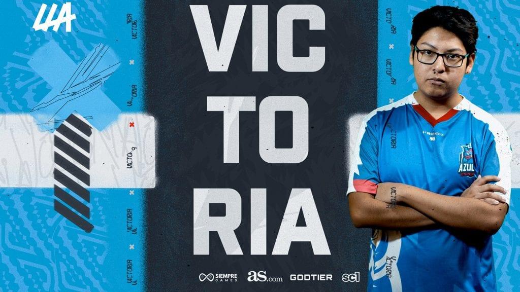 Azules Esports asegura la permanencia y se clasifica a los playoffs 3
