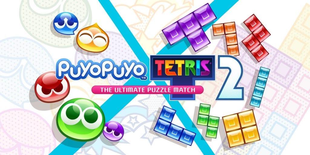 Puyo Puyo Tetris 2 es oficial. ¡Y llegará también a la next-gen! 8