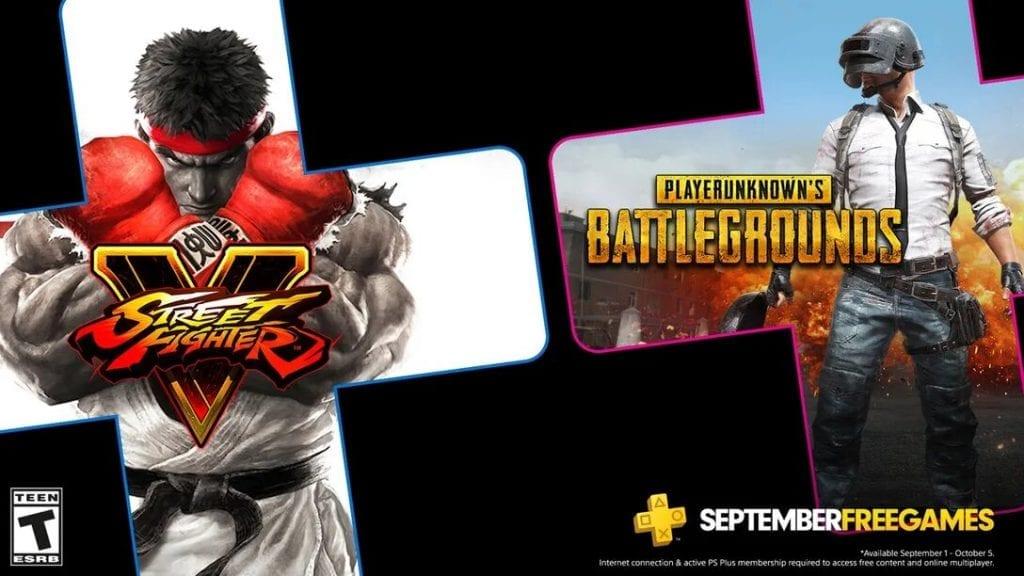 Sony ya anunció los juegos gratuitos de septiembre para PS Plus 6