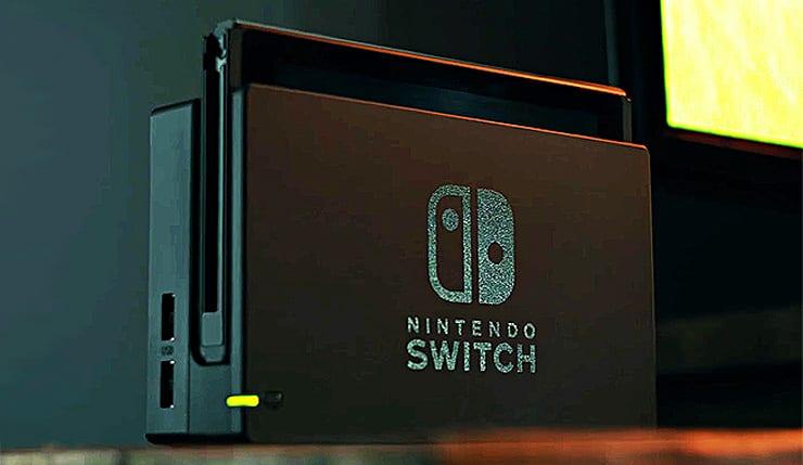 ¿Nueva Switch? Nintendo enciende la expectativa al inscribir una nueva patente 8