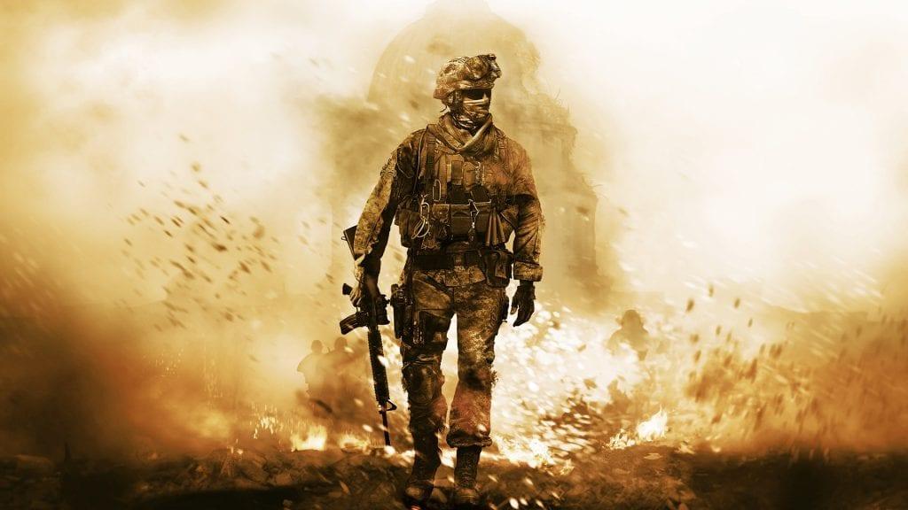 Las cajas secretas de Call of Duty se abrieron y revelaron sus secretos 7